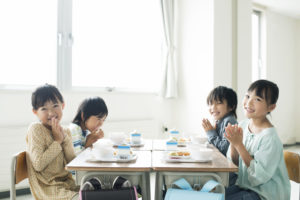 小学校給食